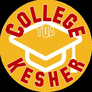 College Kesher Logo