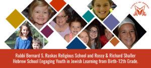 Religious School Slider